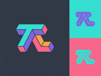 TC monogram letter mark monogram logo monogram design
