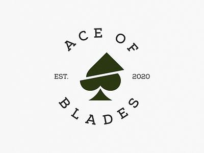 ace of blades barbershop razor