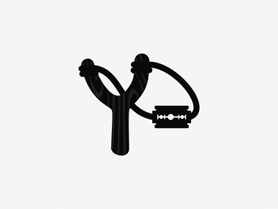 slingshot razor slingshot