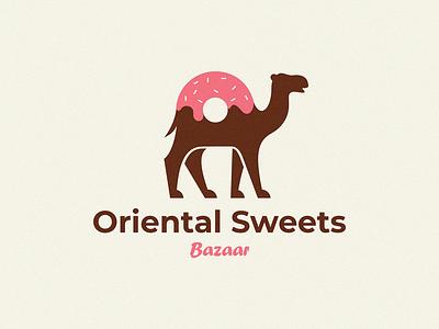 Oriental Sweet donut candy bazaar shop sweet oriental