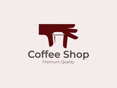 coffee shop shop hand coffee shop coffee cup