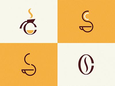 Savant Coffee / S+C