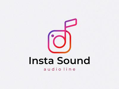 Insta Sound music note