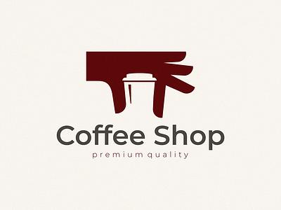 Coffee shop cap coffee shop