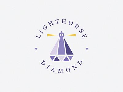 lighthouse diamond diamond lighthouse lighthouse diamond