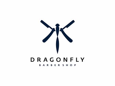 Dragonfly shop barber dragonfly