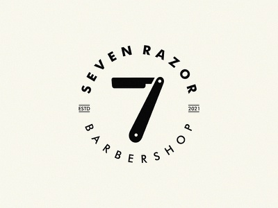 seven razor shop barber seven razor