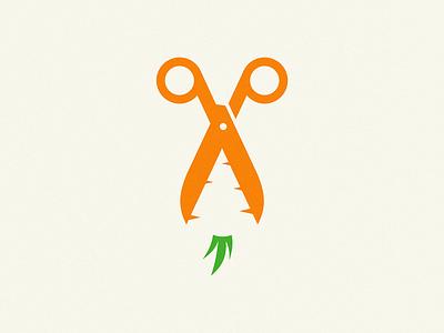vegan cut carrot cut vegan