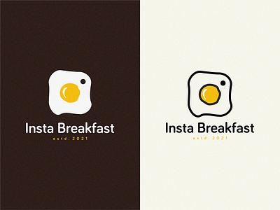 Insta Breakfast egg insta breakfast