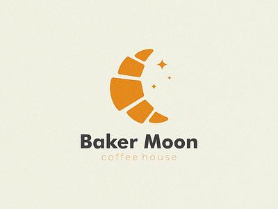 baker moon logo moon baker baker moon