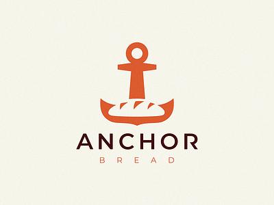 Anchor bread anchor bread