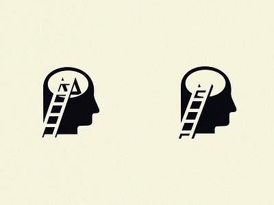 Brain head mind smart brain