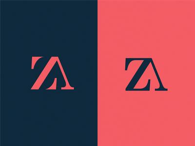 Monogram Za