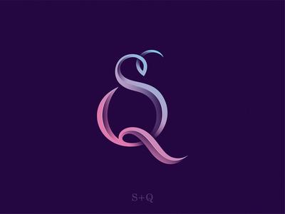monogram SQ