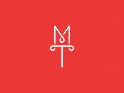 TM symbol sign icon logo