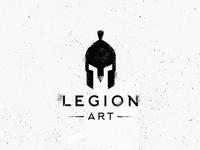Legion / art