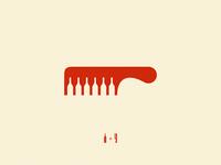 wine comb