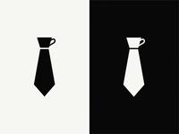 Tie / coffee
