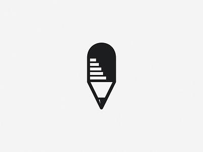wip / logo design yuro design icon brand logo