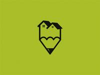 wip / logo design