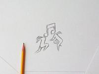 Dance (sketch)