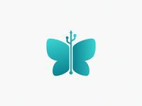 Butterfly (digital)