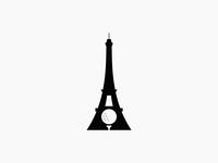 golf france / logo idea