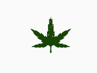 hemp city / logo idea