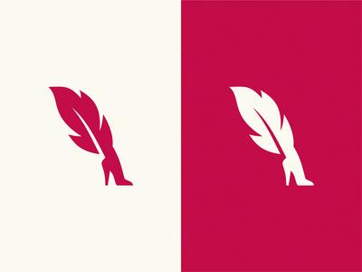 shoes / logo idea