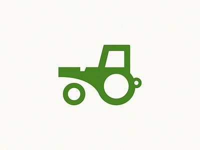 Whistle + Traktor / football lawn grass design brand symbol icon logo