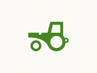 Whistle + Traktor / football lawn grass