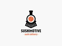 Sushimotive / locomotive + sushi