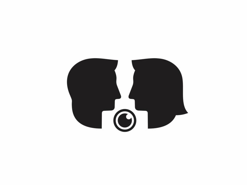 Photography / Logo Design Concept photography