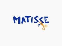 Henri Matisse / for fun
