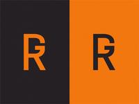 monogram RG
