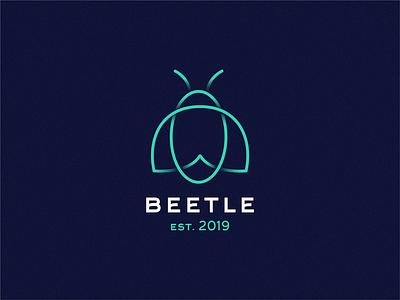 Beetle fly bug beetle