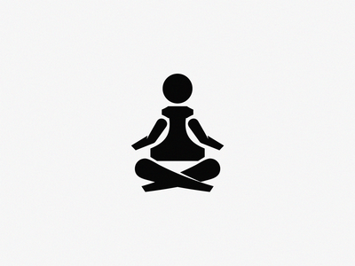 Chess Yoga / logo idea