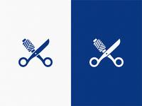 Seamstress / logo idea