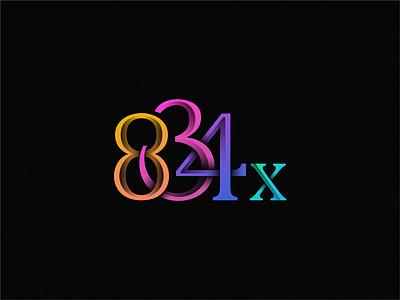 834x sign yuro illustration design brand symbol icon logo