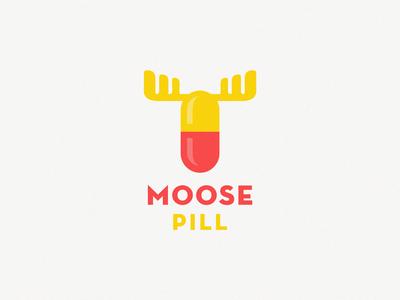 moose pill
