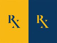 monogram RX