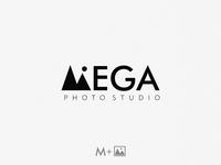 Mega photo studio / logo idea