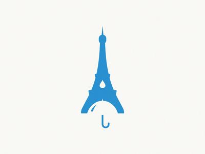 french umbrella