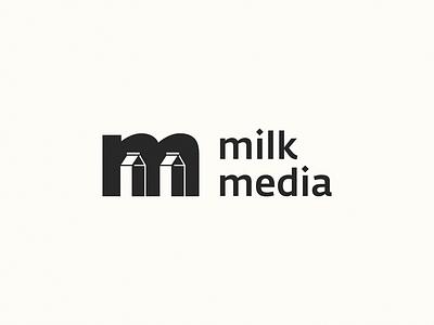milk media media milk