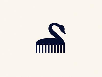 swan / barbaer shop