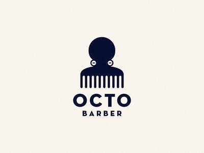 Octo barber / octo + comb