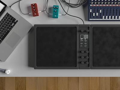 Touch maxforlive ableton design instrument sound