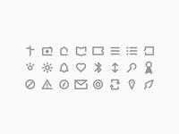 custom iconset