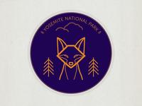Fox badge - challenge (1/7)
