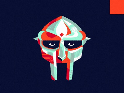 DOOM legend all caps mf doom forever mfdoom
